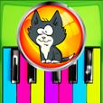Cat Piano Pro icon2x